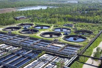 Acqua: Prospettive e opportunità di sviluppo nelle tecnologie di depurazione delle acque civili e industriali e trattamento fanghi - Workshop, 7 ottobre