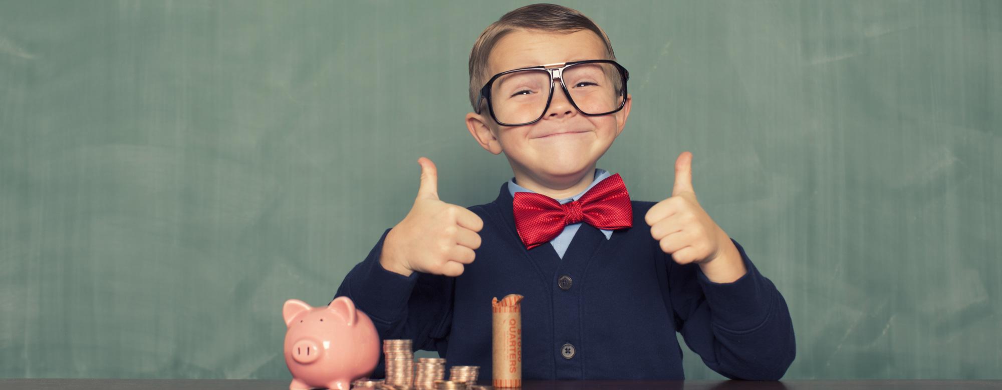 Figli del capo – Introduzione al mestiere di imprenditore