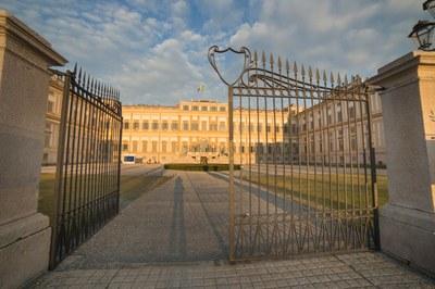 La Villa Reale di Monza si rinnova: partecipa con la tua impresa
