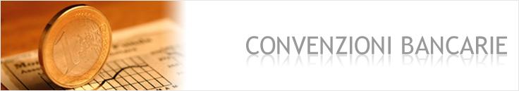 Convenzioni bancarie