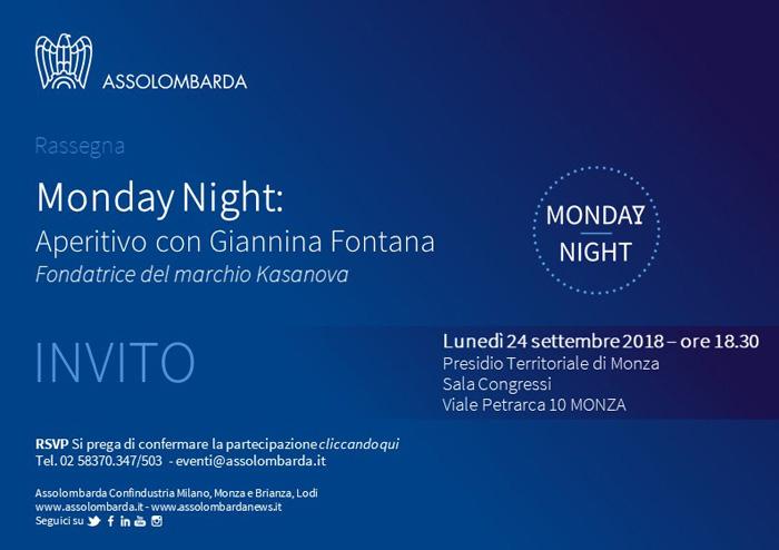 Monday-Night 24set2018-Monza