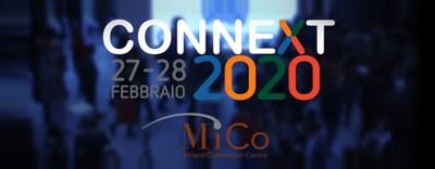 Connext 2020, un luogo dove si fa e si parla di cultura - ANNULLATO