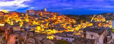 Matera 2019: l'open future delle imprese italiane