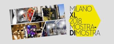 Milano XL 2018