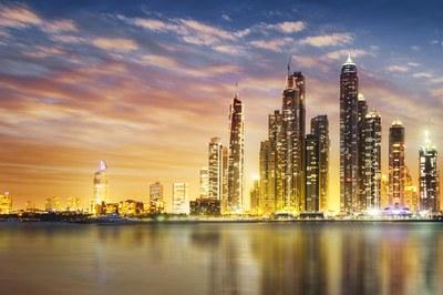 Abu Dhabi: Italy @ World Future Energy Summit