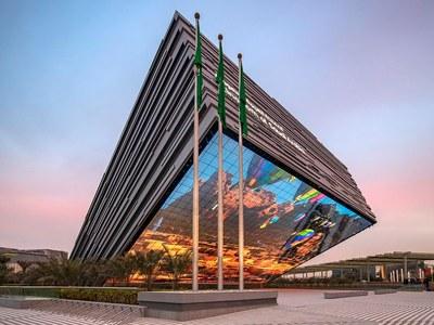Expo 2020 Dubai: completati i Padiglioni di Arabia Saudita, Oman e Filippine