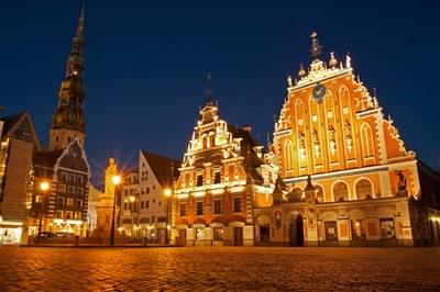 Expo 2020 Dubai: Lettonia firma un contratto di costruzione da 1,5 milioni di dollari