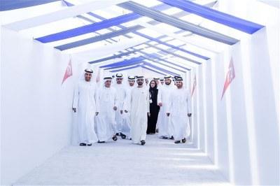 Expo 2020 Dubai: Metro Expo Dubai nel segno dell'innovazione