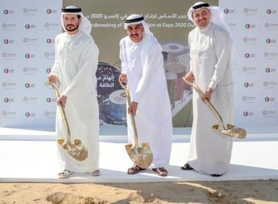 Expo 2020 Dubai: presentato il Padiglione di ENOC