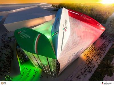 Expo 2020 Dubai: svelato il progetto del Padiglione Italia