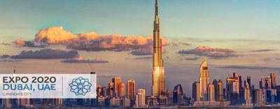 ICE lancia suo sito su Expo 2020 Dubai