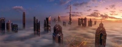 Ottava Newsletter ICE su Expo 2020 Dubai