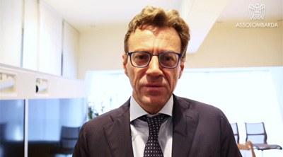 """Libro """"Fisco, imprese e crescita"""" - Tassazione sulle persone fisiche - Intervista a Dario Stevanato"""