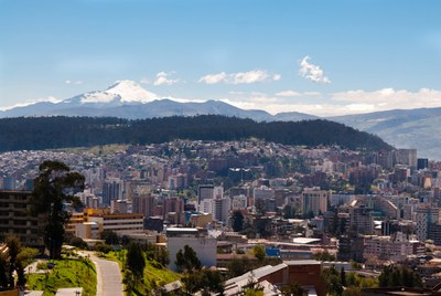 Accordo di Libero Scambio UE-Ecuador