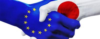 Accordo di Libero Scambio UE-Giappone: semplificazioni per le dichiarazioni di origine