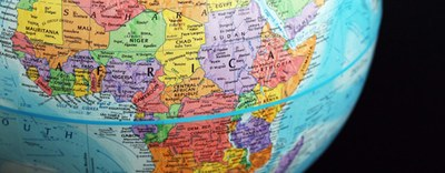 """Africa: """"The African Continental Free Trade Area (AfCFTA): opportunities, constraints and way ahead"""" - Webinar, 11 marzo"""