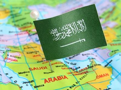 Arabia Saudita: incontro con Saudi Aramco. Roma, 15 dicembre
