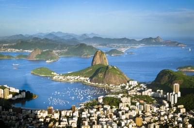 Brasile: missione imprenditoriale di Sistema Moda Italia. San Paolo, 11-15 maggio 2015
