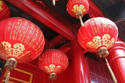 China International Import Expo di Shanghai, Fiera collettiva per aziende italiane. (5-10 Novembre 2018)