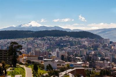 Cile: missione congiunta dei Quattro Motori, 16-19 novembre