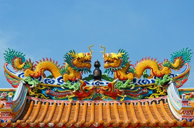 Cina: Delegazione di imprenditori cinesi della Provincia di Heilongjiang. Presentazione e b2b