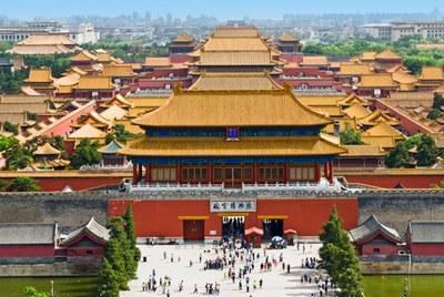 Cina: settore Food and beverage. Webinar, 29 aprile