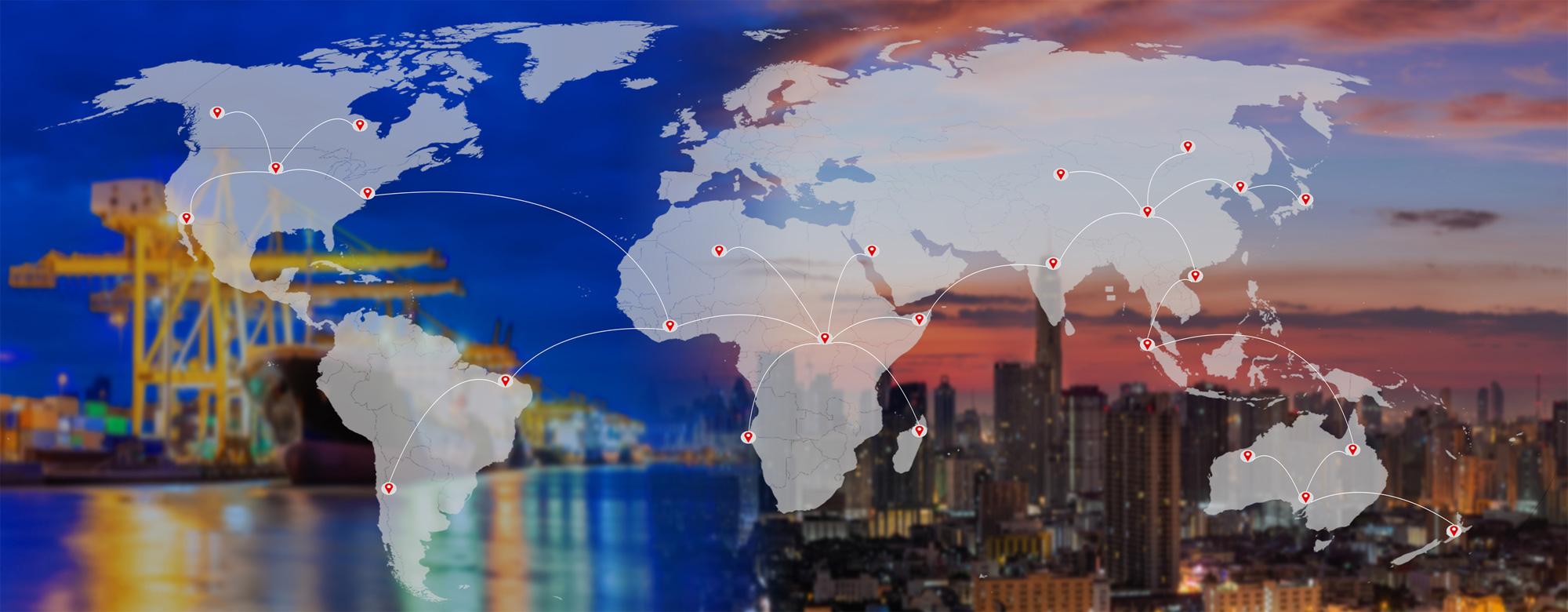 Come sfruttare gli accordi di libero scambio per essere più competitivi sui mercati esteri. Webinar, 30 settembre