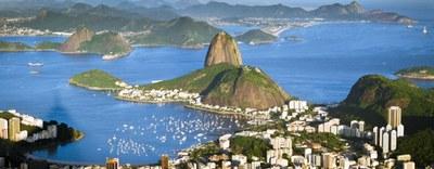 DOCUMENTAZIONE-Brasile: Invest in Brasil Infrastructure Forum. 28 Luglio 2020