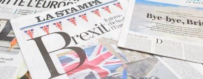 Dopo Brexit: nuove opportunità per Italia e Regno Unito? Webinar con ISPI, 23 marzo 2021