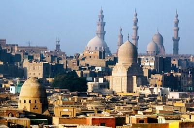 Egitto: Furnex - fiera internazionale del mobile e dell'arredo. Possibilità di viaggio e ospitalità gratuita. Cairo, 8-11 febbraio 2018