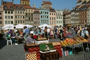 Polonia: opportunità di business per le imprese italiane. Convegno, 14 settembre