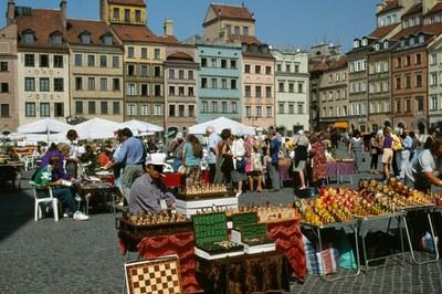 Save the date - Polonia: opportunità di business per le imprese italiane. Convegno, 14 settembre