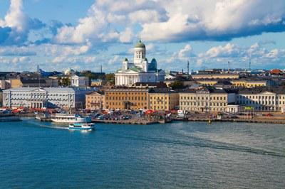 Finlandia: Open Desk sulle opportunità di business nel paese. Incontri one-to-one, 17 aprile
