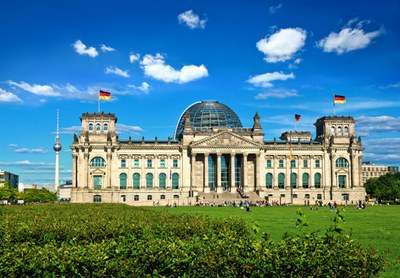 Germania: Giornate di incontri con agenti di commercio e distributori tedeschi