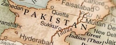 Italy-Pakistan Industrial Cooperation. Webinar, 3 dicembre 2020.