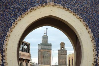 Marocco: fiera per il settore arredo. Casablanca, 27-29 ottobre