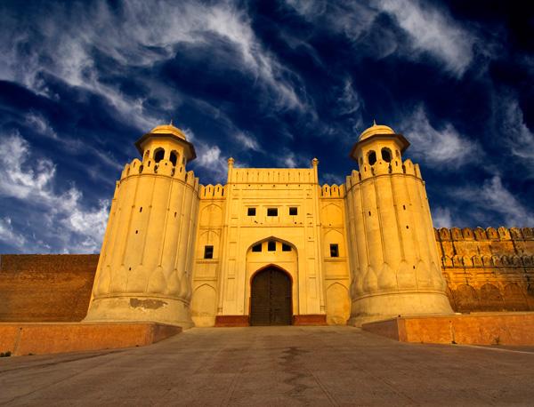 Incontri a Lahore Pakistan