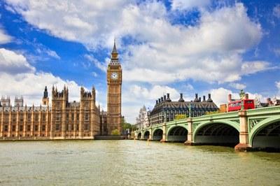 Regno Unito: Ecobuild 2019. Londra, 5-7 marzo