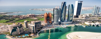 """Riparte il corso """"Doing business in the Gulf"""""""