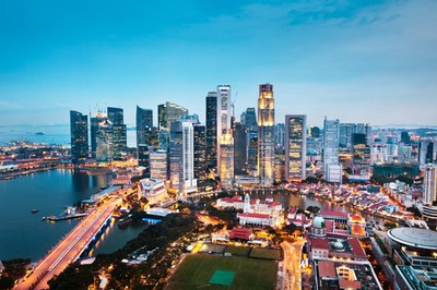 Singapore and Lombardia: best practices for new opportunities. La Lombardia meets Singapore