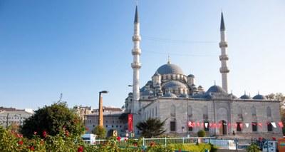 Turchia: trend dell'economia turca nel Digital Manufacturing e Life Sciences. Webinar, 7 maggio