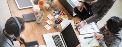 """Documentazione dell'incontro - L'azienda """"smart"""": welfare aziendale e lavoro agile"""