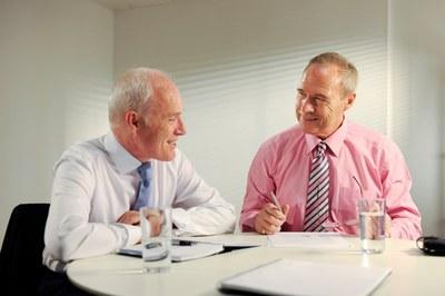 Documentazione dell'incontro - Strumenti previdenziali di flessibilità e accompagnamento alla pensione dei lavoratori