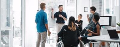"""On line la documentazione dell'Incontro """"Il collocamento dei lavoratori disabili"""""""