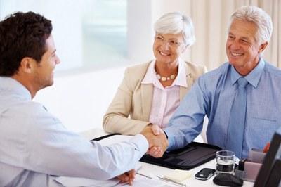 Part-time agevolato in prossimità della pensione di vecchiaia