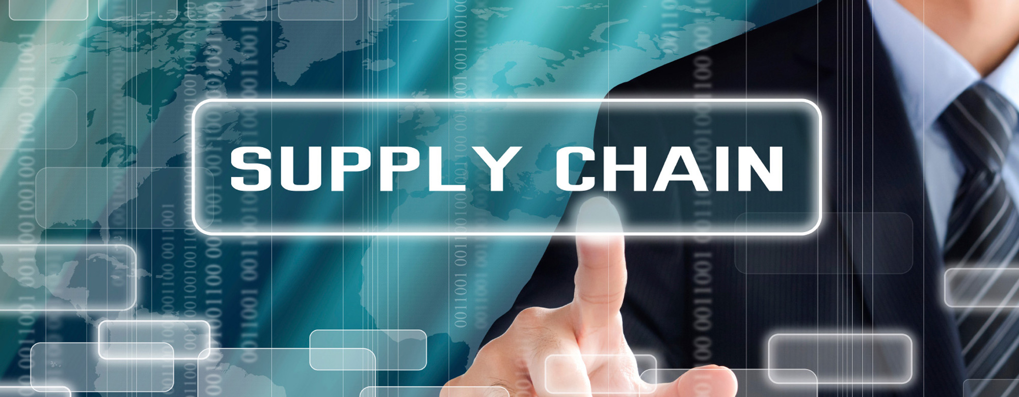 Industria 4.0 per la resilienza della Supply Chain