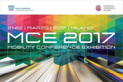 MCE 2017 - presentazioni online