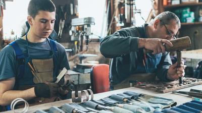 Le professioni in crescita e le competitività più richieste - Domanda e offerta sul territorio di PAVIA