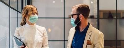 Covid-19 - Indicazioni per l'aggiornamento dei protocolli anti contagio a seguito del DPCM 3 novembre 2020