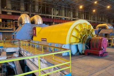 Esami per conduttori di generatori di vapore